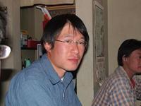 蛭間氏 2010/09/26