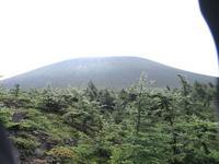 浅間山 2010/08/03