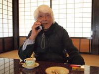 喜多村 琢 さん 2015/11/04