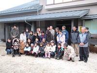 七番組新年会 2011/01/01