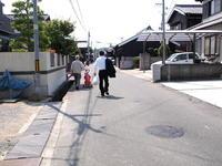 旧山陽道 2012/05/27